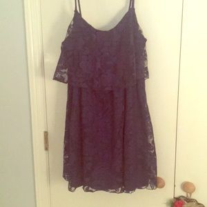 My Michelle Lace Party Dress